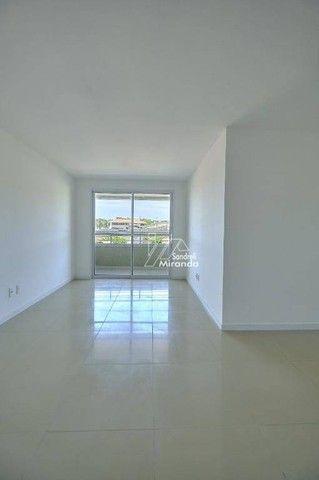 Apartamento com 2 dormitórios à venda, 61 m² por R$ 372.000,00 - Dunas - Fortaleza/CE - Foto 2