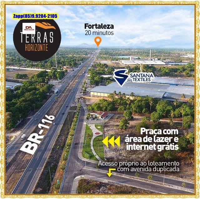 Terras Horizonte Loteamento- Ligue e agende sua visita!!@ - Foto 10