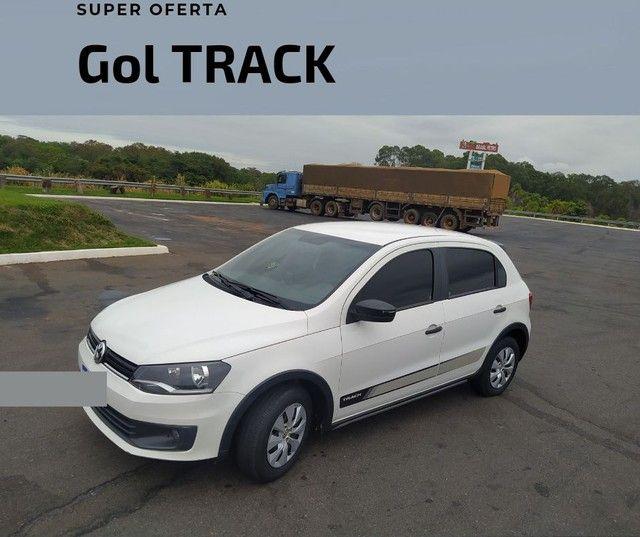 Gol Track 2013 Completo
