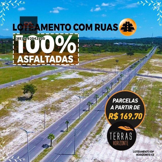 Loteamento Terras Horizonte &¨%$ - Foto 17