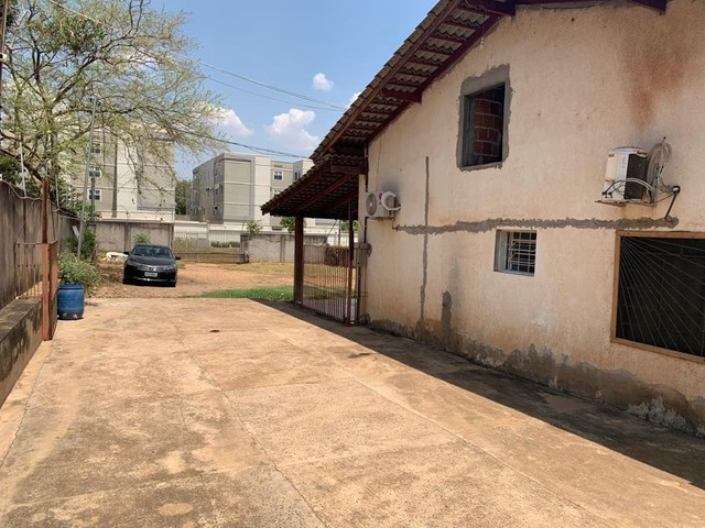 Casa Estrada Guarita - Figueirinha Várzea Grande - Foto 2