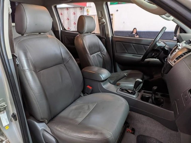 Toyota HILUX CD4X4 SRV - Foto 10