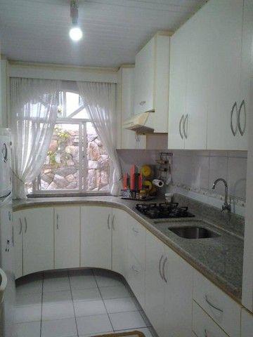CA0951 Casa com 3 dormitórios à venda, 180 m² por R$ 950.000 - Balneário - Florianópolis/S - Foto 19