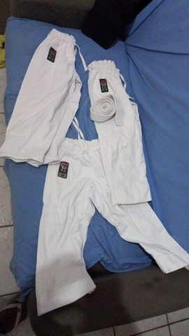 Kimonos infantis  - Foto 3