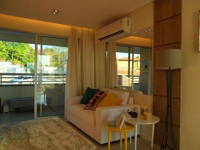 Apartamento com 2 dormitórios à venda, 61 m² por R$ 372.000,00 - Dunas - Fortaleza/CE - Foto 10