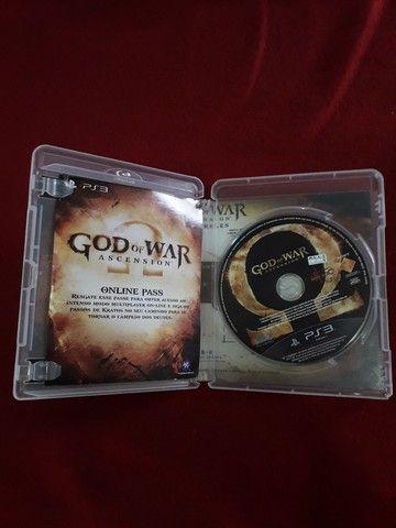 God of War Ascension - Ps3  - Foto 2