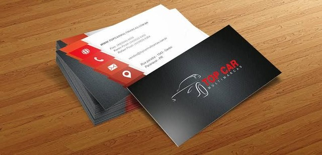 Fachadas em lona; Cartão de Visita criativos; Adesivos; Bannerr; Rifas; Blocos de pedidos - Foto 2