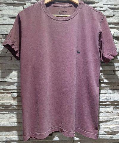 Osklen t-shirts - Foto 3