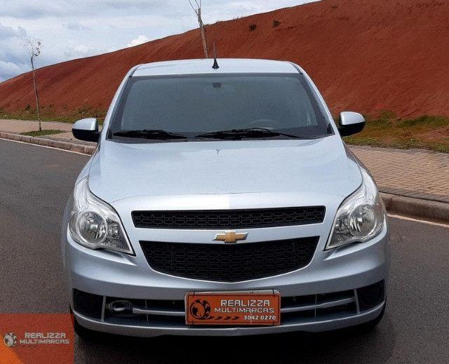 2011 Chevrolet Agile LT - Foto 2