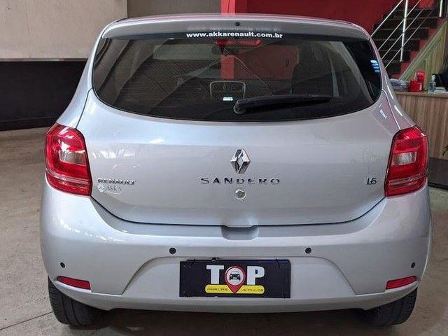 Renault SANDERO DYNA 16 - Foto 5