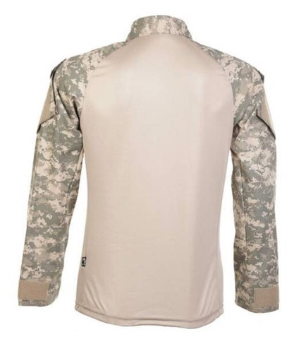 Camisa farda sistema prisional MG - Foto 2