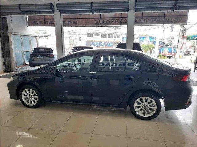 Toyota Corolla 2020 2.0 vvt-ie flex gli direct shift - Foto 6