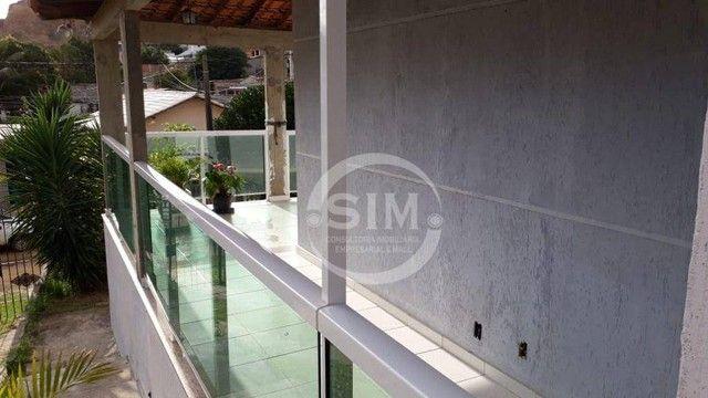 Casa com 3 dormitórios à venda, 260 m² - Jardim Primavera - São Pedro da Aldeia/RJ - Foto 12