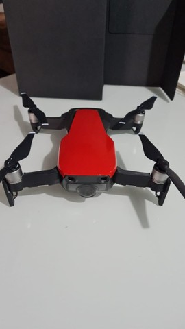 Drone Mavic Air combo Fly More - Foto 3