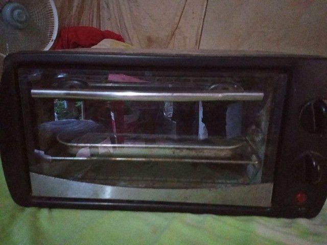Vendo um mini microondas - Foto 2