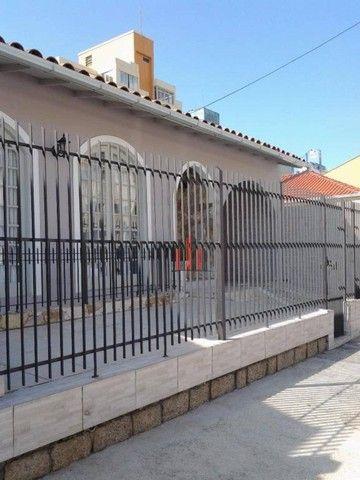 CA0951 Casa com 3 dormitórios à venda, 180 m² por R$ 950.000 - Balneário - Florianópolis/S