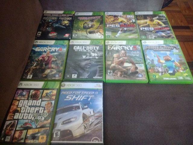 Troca de Xbox 360 Original por Notebook - Foto 4