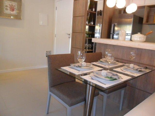 Apartamento com 2 dormitórios à venda, 61 m² por R$ 372.000,00 - Dunas - Fortaleza/CE - Foto 19