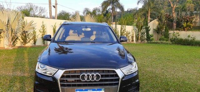 Audi Q3 2.0 2016. ? Oportunidade?