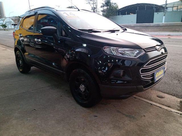 Ford eco sport se automatica 2014 - Foto 3