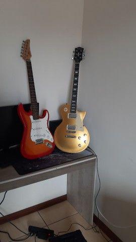 Guitarra strinberg  - Foto 5