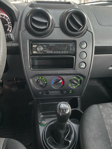 Ford Fiesta hatch 1.0 completo 12/12 - Foto 7
