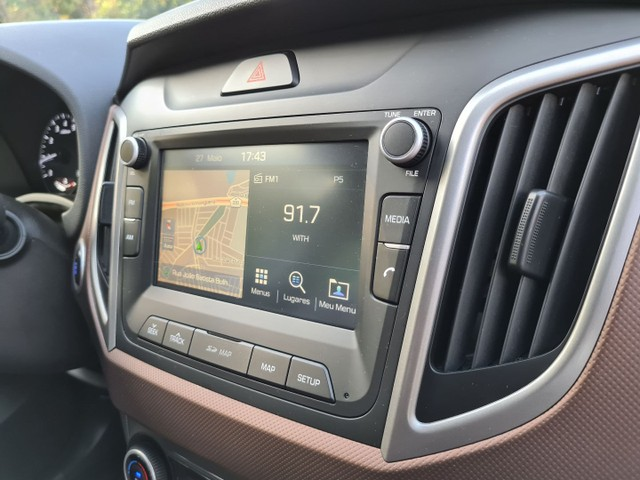 Hyundai creta prestige 2.0 flex aut (59.000km) ano 2018 - Foto 20
