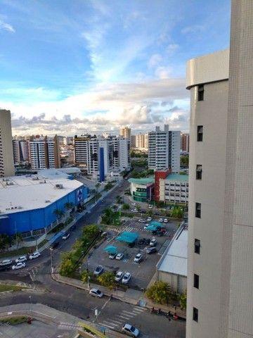 Apartamento à venda, EDF DR CARLOS MELO no Jardins Aracaju SE - Foto 17