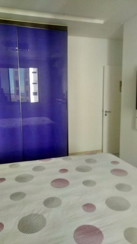 Apartamento à venda, EDF JUSSARA CUNHA no Jardins Aracaju SE - Foto 10