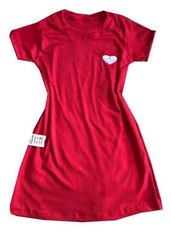 Kit 60 vestido infantil canelado fashion - Foto 4