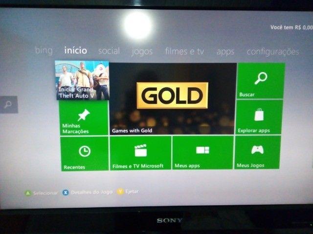 Xbox slim 360 - Foto 3