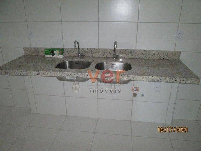 Apartamento à venda, 111 m² por R$ 980.000,00 - Fátima - Fortaleza/CE - Foto 4