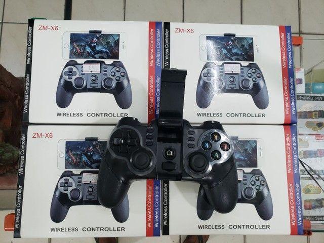 Controle joystic  - Foto 3