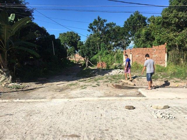 Terreno com 70m² no bairro de nova morada. - Foto 2