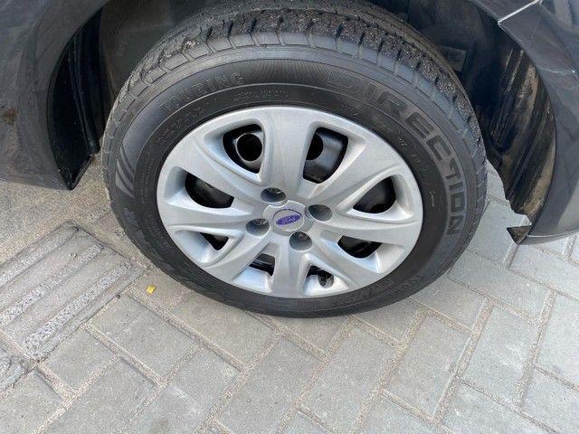 Ford Fiesta 1.6 sedan 2013  - Foto 4