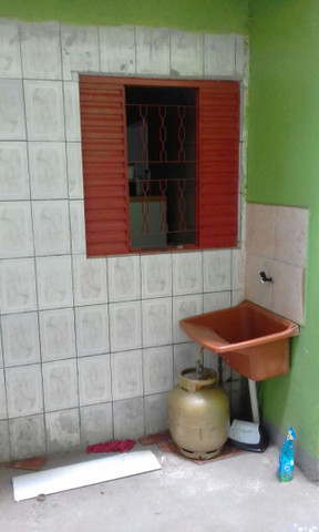 Aluga-se kitnet mobiliada para casal sem filhos  - Foto 8