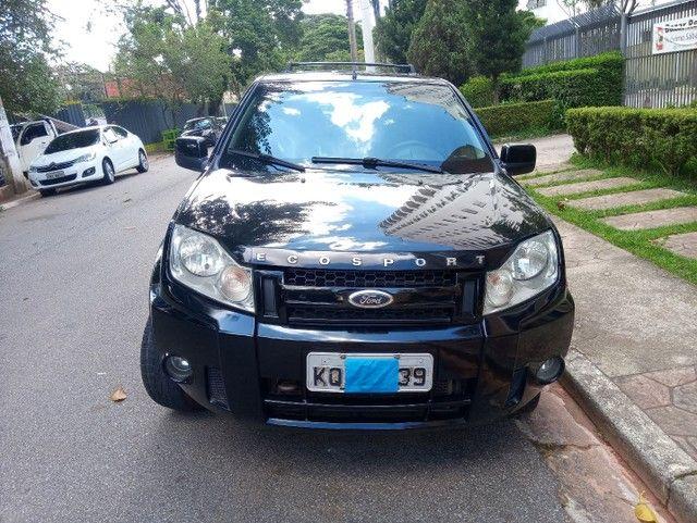 Ford * Ecosport XLT 2.0 4x2 * 2008 * Automática * I M P E C Á V E L ! ! ! - Foto 11