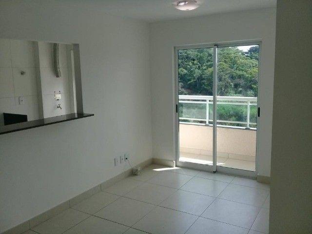 Apartamento à venda Residencial Paraíba do Sul 2 quartos, em Paraíba do Sul, RJ - Foto 11