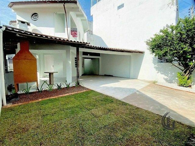 Casa à venda no bairro Balneário - Florianópolis/SC