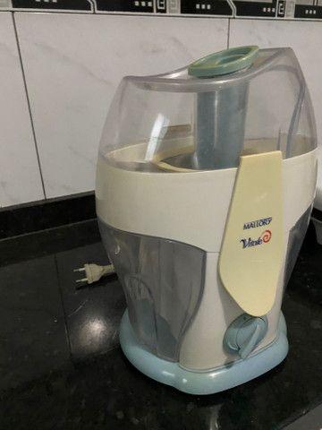 Marlory vitale para fazer suco - Foto 2