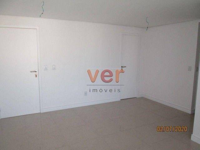 Apartamento à venda, 111 m² por R$ 980.000,00 - Fátima - Fortaleza/CE - Foto 11