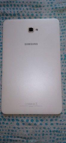 Tablet  Samsung Galaxy Tab 10.1 / Aceito troca - Foto 4