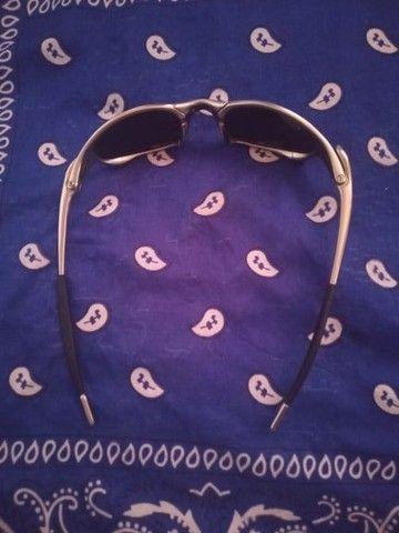 Óculos oakley juliet primeira linha (lentes originais) - Foto 6