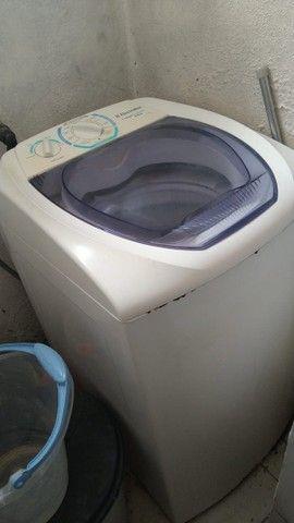 Máquina de lavar Eletrolux 6kg  - Foto 2