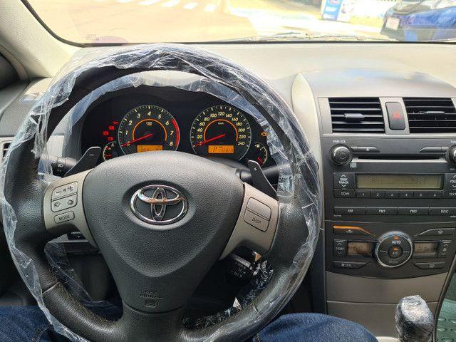 Corolla Xei 2011 - Foto 8