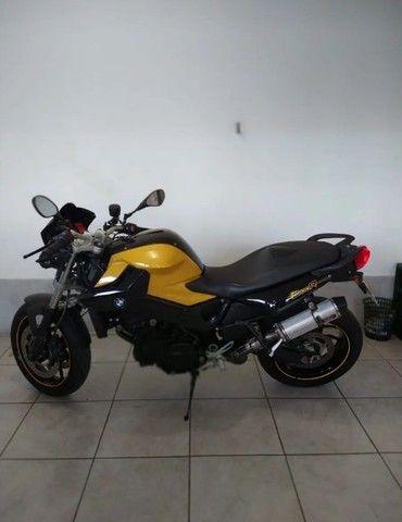 Moto BMW f800r - Foto 3