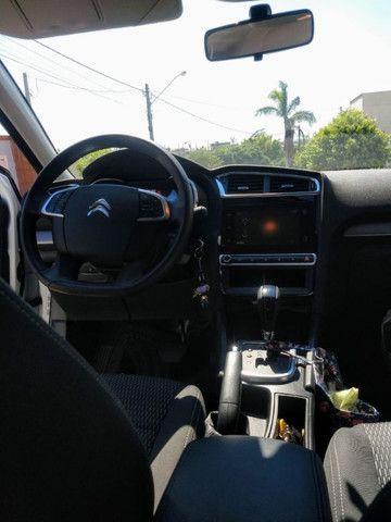 Citroen C4 Lounge 1.6 THP Turbo - Foto 5
