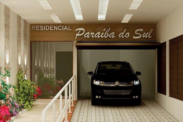 Apartamento à venda Residencial Paraíba do Sul 2 quartos, em Paraíba do Sul, RJ - Foto 12