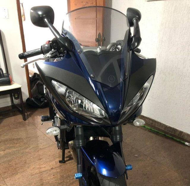 Yamaha Fazer 600 - Foto 5