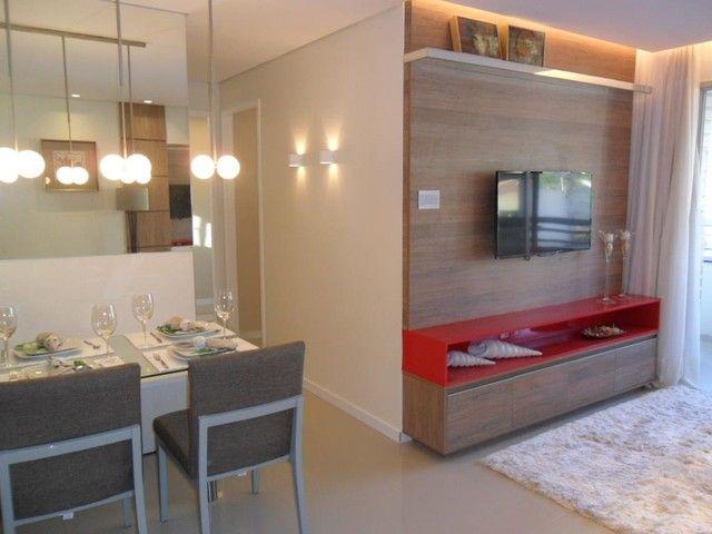 Apartamento com 2 dormitórios à venda, 61 m² por R$ 372.000,00 - Dunas - Fortaleza/CE - Foto 17